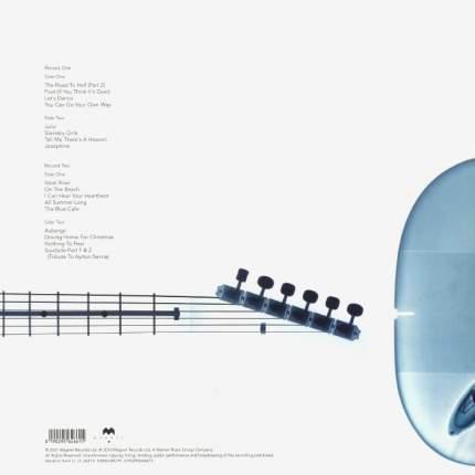 Виниловая пластинка Chris Rea The Very Best Of (2LP)