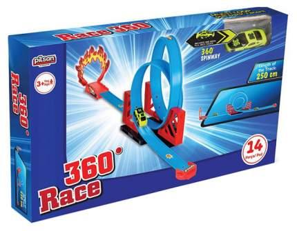 Автотрек Pilsan RACE 360