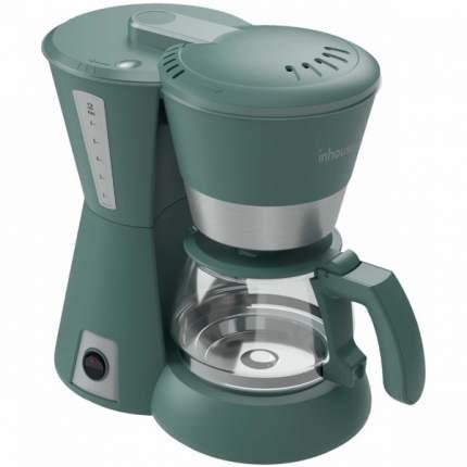 Кофеварка капельного типа Iinhouse ICMD0601MG