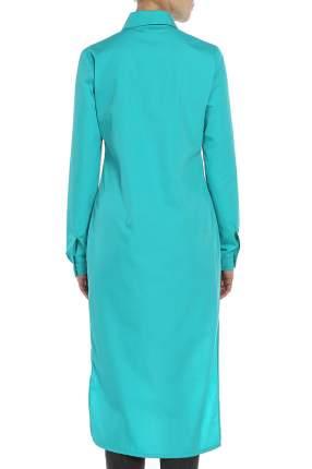 Платье женское Adzhedo 41427 зеленое 3XL