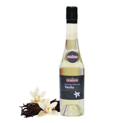 Сироп Di Maestri vanilla ваниль 350 мл