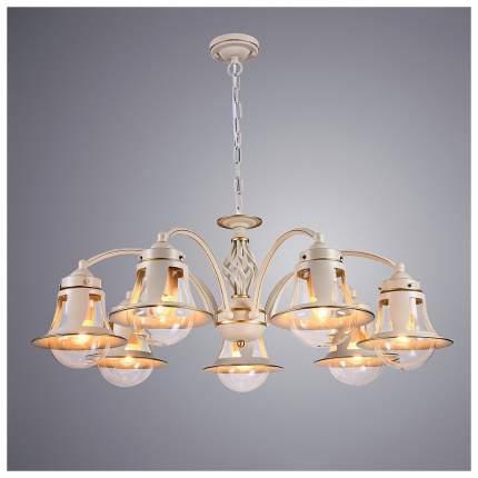 Люстра подвесная Arte Lamp A7022LM-7WG