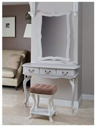 Зеркало Мебелик Берже 23 Белый ясень