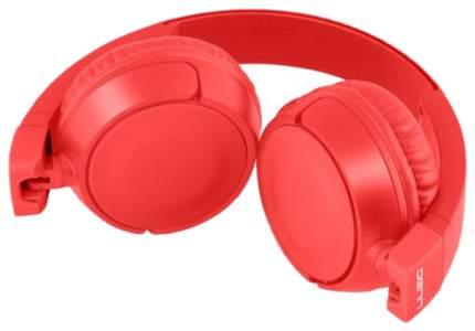 Беспроводные наушники Denn DHB003 Red