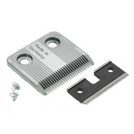 Ножевой блок MOSER для машинки для стрижки животныз Rex, сталь, 0,1-3 мм