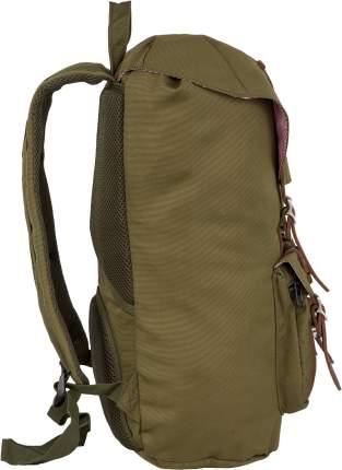 Рюкзак Polar 17209 22,7 л хаки