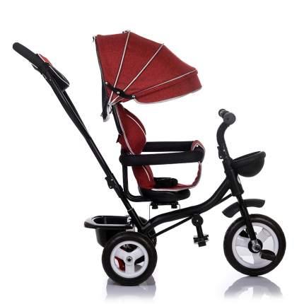 Трицикл Babyhit Kids Ride красный