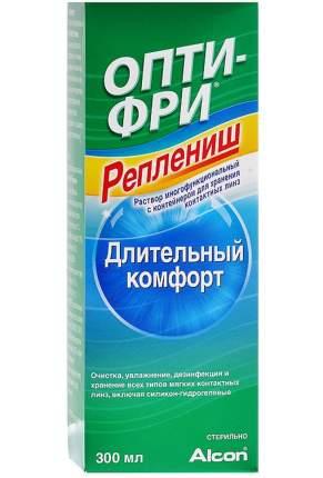 Раствор Опти-Фри Реплениш 300 мл