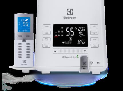 IQ-метеопульт  Electrolux для увлажнителя Electrolux EHU/RC-15