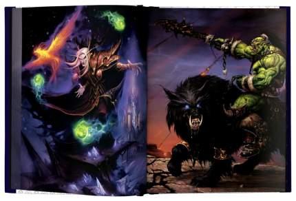 Творческий блокнот АСТ World of Warcraft