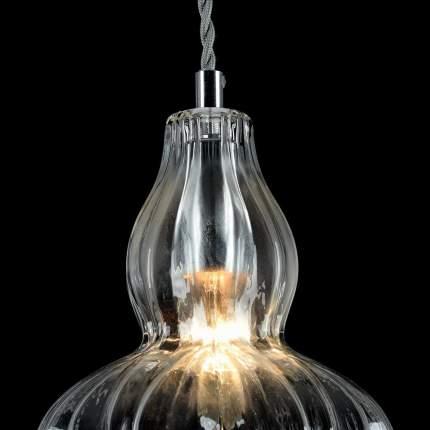 Подвесной светильник Maytoni Eustoma MOD238-PL-01-TR