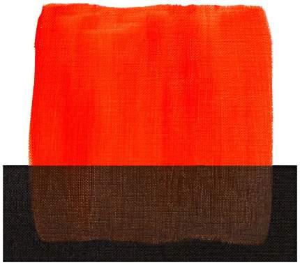 Акриловая краска Maimeri Acrilico M0924239 красный флуоресцентный 200 мл