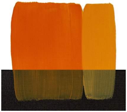 Акриловая краска Maimeri Acrilico M0916117 желтое золото 75 мл