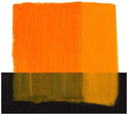 Масляная краска Maimeri Artisti индийский желтый 40 мл