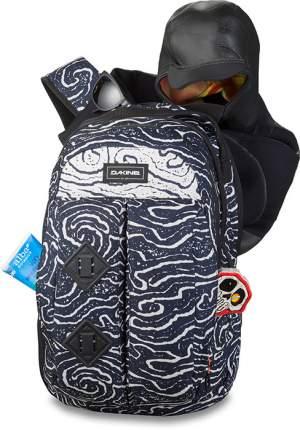 Рюкзак для серфинга Dakine Mission Surf 25 л Lava Tubes