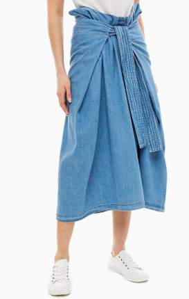 Юбка женская Levi's® Made & Crafted® синяя 42