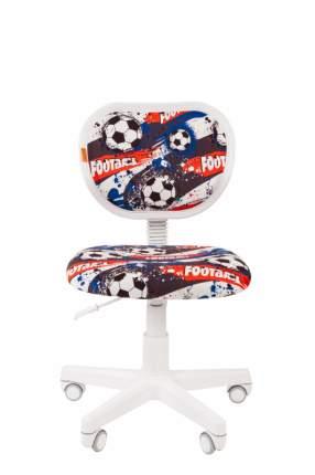 Кресло Chairman Kids 106 Россия ткань футбол