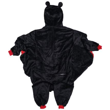 Пижама-кигуруми Lilkrok Летучая Мышь 116-125см