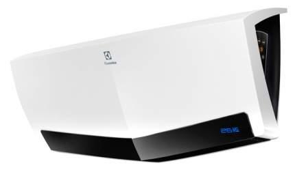 Тепловентилятор Electrolux EFH/W-7020 белый; черный