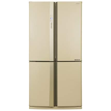 Холодильник Sharp SJ-EX98FBE Beige
