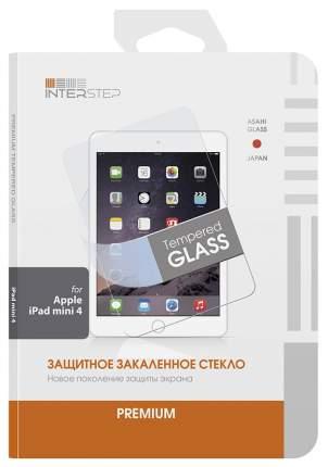 Защитное стекло InterStep для Apple iPad mini 4