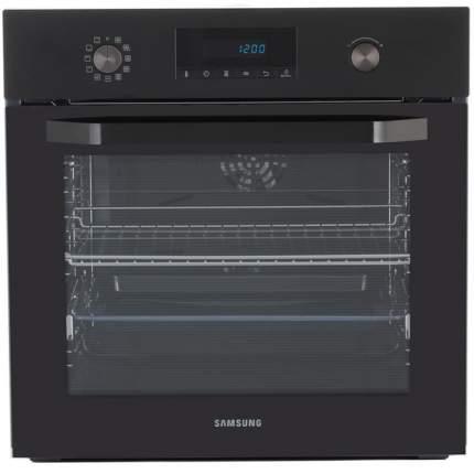 Встраиваемый электрический духовой шкаф Samsung NV70K2340RB/WT Black