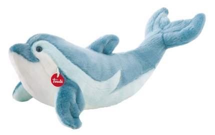 Мягкая игрушка Trudi Дельфин Рей, 54 см