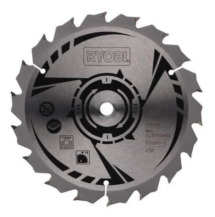 Пильный диск по дереву  Ryobi CSB150A1 150MM CIRC SAW BLADE EMEA