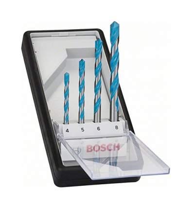 Набор сверл Bosch 2.607.010.521
