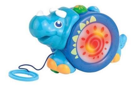 Игрушка-каталка на шнурке Hap-p-Kid 4206T
