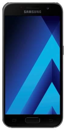 Смартфон Samsung Galaxy A5 (2017) 32Gb Black (SM-A520F)