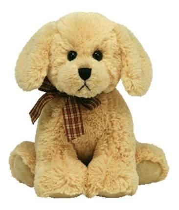 Мягкая игрушка TY Classic Щенок (бежевый) Goldwyn, 25 см