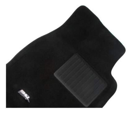 Комплект ковриков в салон автомобиля SOTRA для Chevrolet (ST 73-00083)