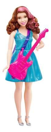 Кукла Barbie из серии Кем быть? DVF50 DVF52