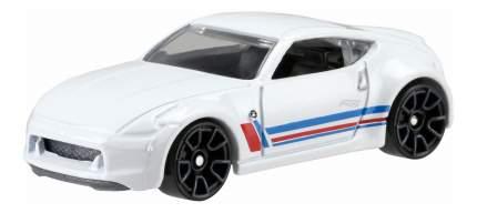 Машинка Hot Wheels Nissan 370Z 5785 CFM04