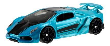 Машинка Hot Wheels Lamborghini Sesto Elemento 5785 DHR02