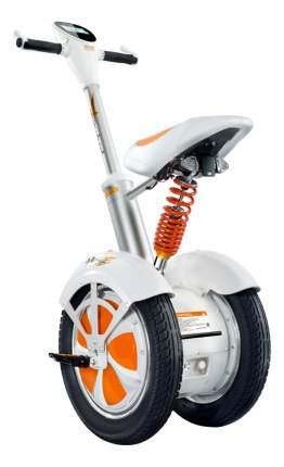 "Гироцикл Airwheel 16"" A3 520WH белый/оранжевый"