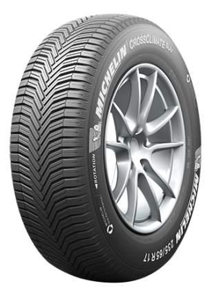 Шины Michelin Crossclimate SUV 235/65 R17 108W XL (768085)