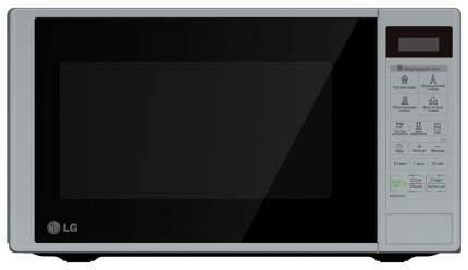 Микроволновая печь соло LG MS2342DS silver
