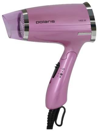 Фен Polaris PHD 1463T Pink