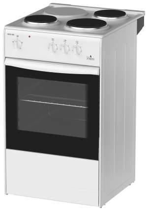 Электрическая плита Darina S EM 331 404 W White