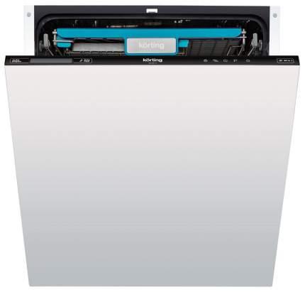 Встраиваемая посудомоечная машина 60 см Korting KDI 60175