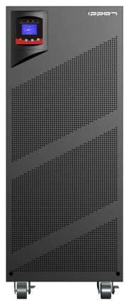 Источник бесперебойного питания IPPON Innova RT Tower 3/1 20 kVA 387547 Черный