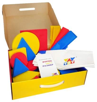 Семейная настольная игра Vay Toy Форма Цвет Размер