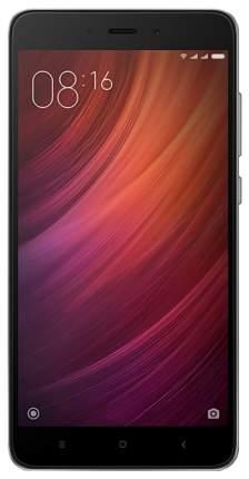 Смартфон Xiaomi Redmi Note 4 32ГБ Серый