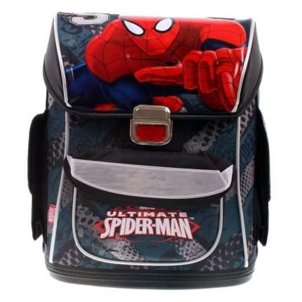 Ранец Kinderline Spider-man Classic SMAB-RT2-568