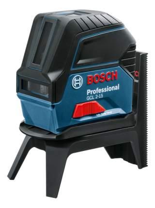 Лазерный нивелир Bosch GCL 2-15 + RM1 601066