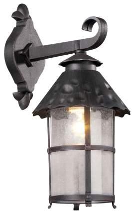 Светильник уличный Odeon Lumi 2313/1W серый