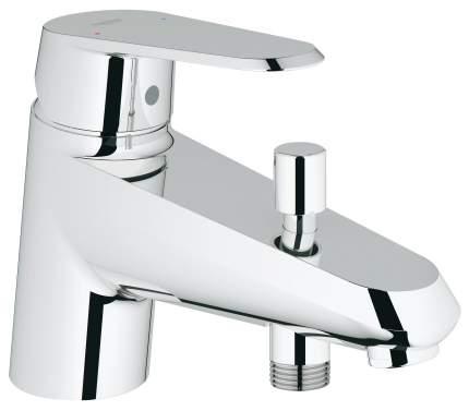 Смеситель для ванны на борт Grohe Eurodisc Cosmopolitan 33192002 хром