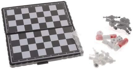 Набор 3 в 1: шахматы, шашки, нарды Bondibon Удачная Партия Box 3В1 25 см 9831